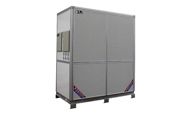 一体式烘干机LG-KFFRS-75IIW 25P