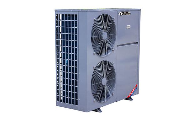 分体式空气能热泵烘干机LG-KFBRS-19IIF